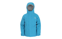 The North Face Girl&#039;s Evolution Triclimate Jacket acoustic blue